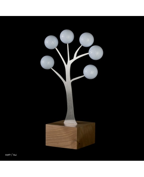 Golf Tree Trophie
